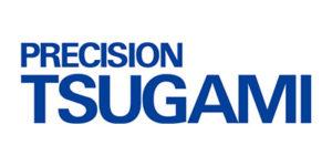 Precision-Tsugami-logo